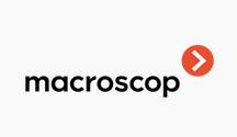 Инновационная  компания «Macroscop»