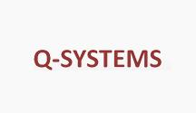 Поставщик электронных  решений «Q-System»