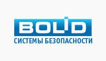 Системы безопасности  «Болид»