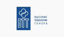 Поставщик расходных  материалов «ВТТ»